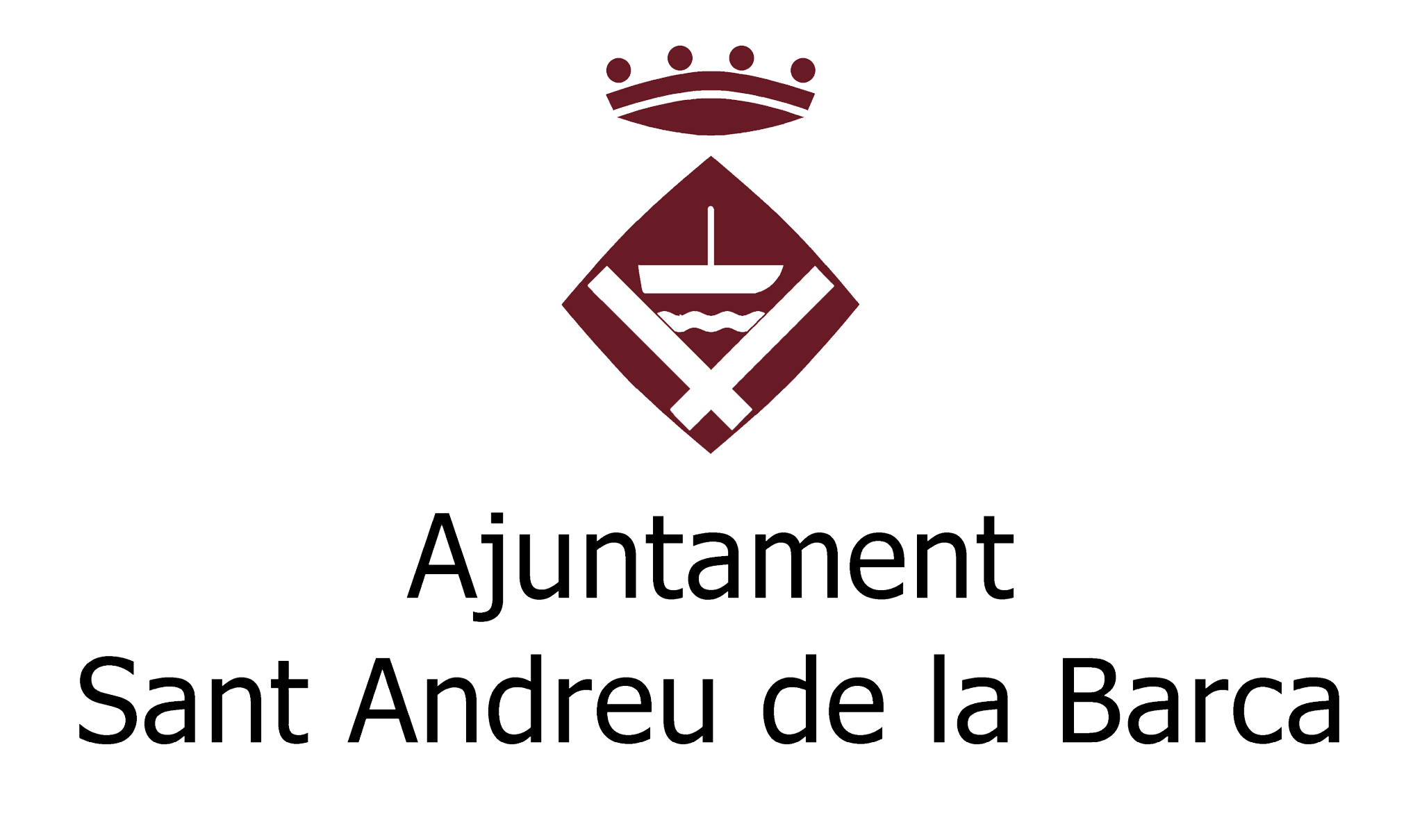 Anar a la web municipal de Sant Andreu de la Barca