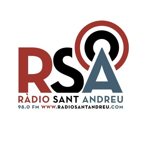 Entevista a la ràdio Sant Andreu amb el director de l'escola: