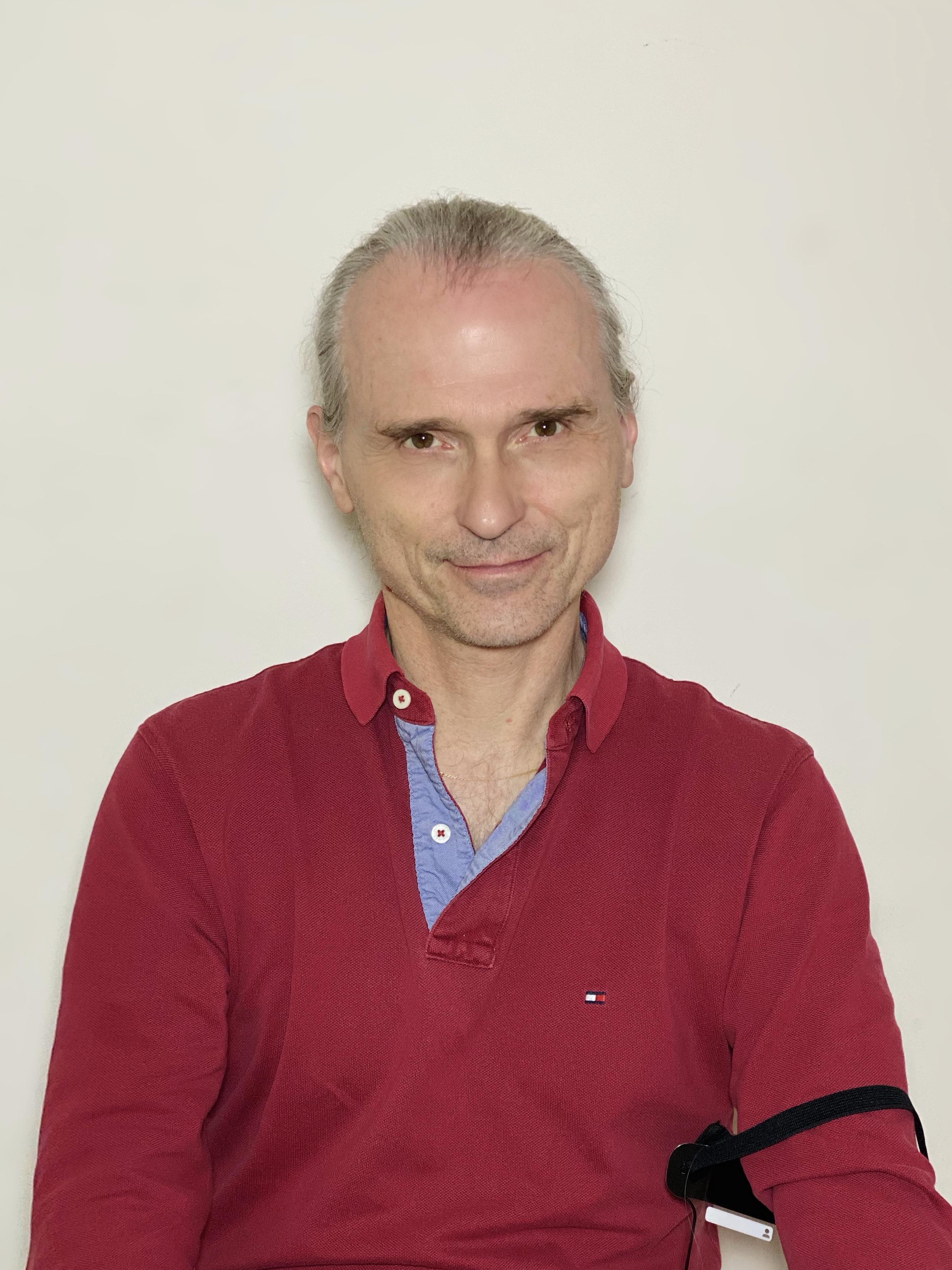 Peter Lemberg