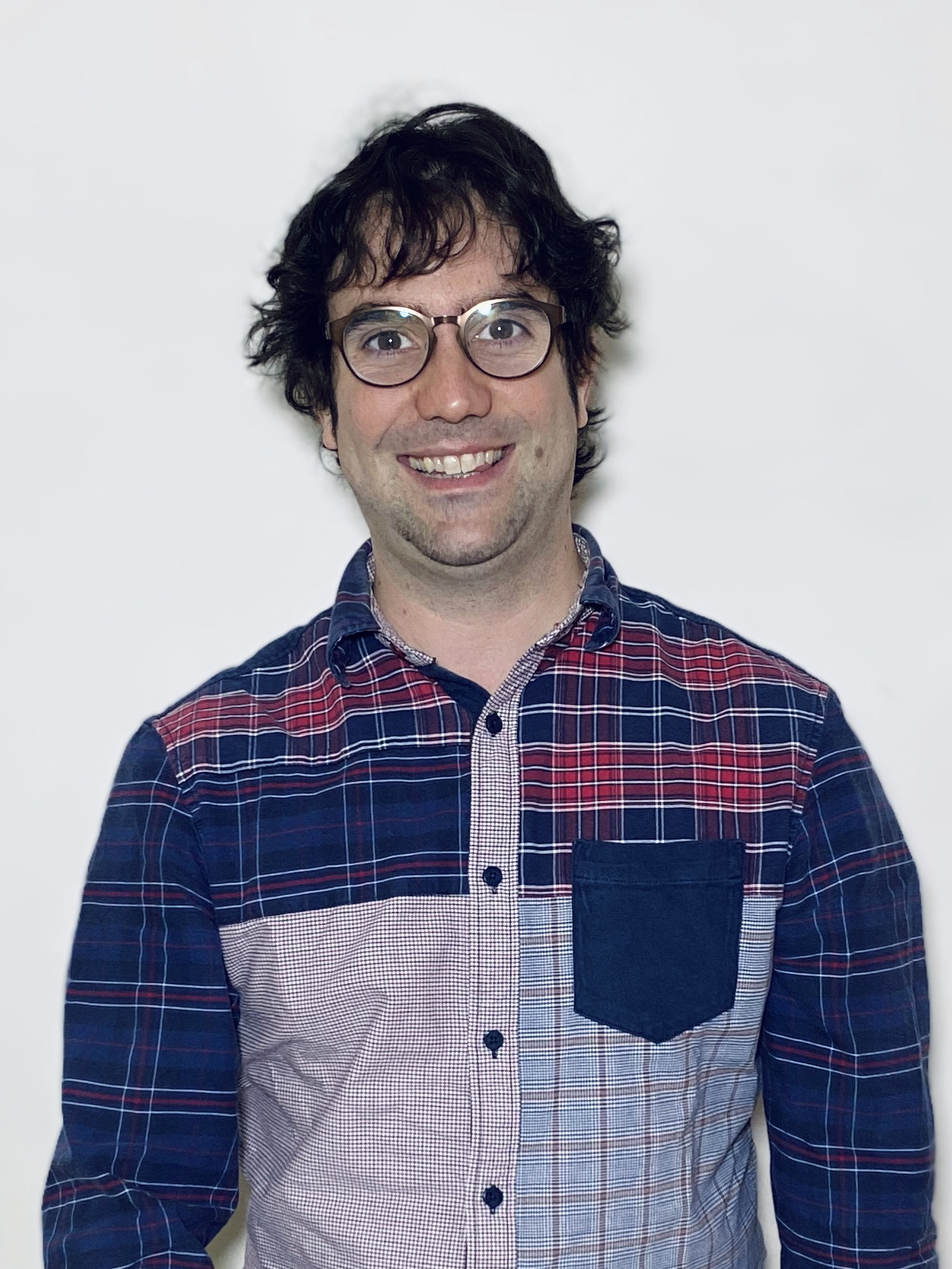 Xavier Banegas